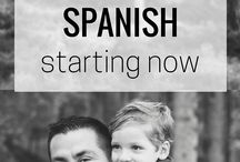 Homeschool / Languages Spanish