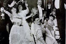 History - The Edwardian Era