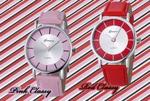 Classy / #orologi #colorate #firenze