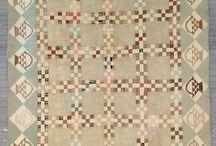 Quilts - vintage