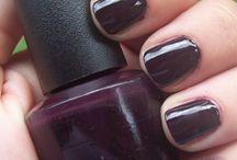 Nails / by Christine Carlson