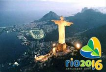 Olimpíada Rio de Janeiro 2016