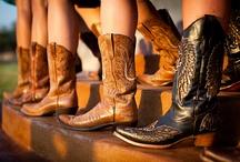 She's Like Texas / by Rachel Hailstone