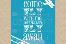 Party- airplane party / by Lisa Owens