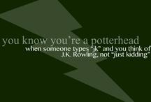 HP: Potterhead problem