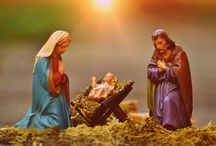 Pro-Life Advent / Tips for celebrating the Culture of Life this Advent and Christmas!
