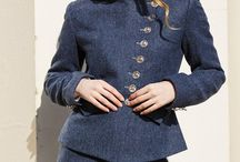 Great Scot ♥s Our Lorne Blue Collection