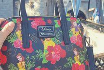 Disney fashion items