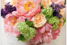 Bouquets for Brides / Vintage? Structural? Scented? Chic? Compact? Trailing? Whatever style you desire, we can design it just the way you want it!