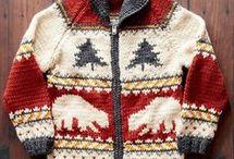 True North Jacket Pattern