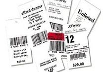 Labels and Tags / Indian Barcode Corporation provides Labels and tags  for garments, medical labels, jewelry labels etc