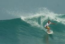 Bali Surf Trips