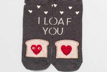 Socks!!!