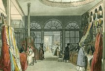 Regency shopping