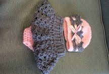 Baby/Kids crochet