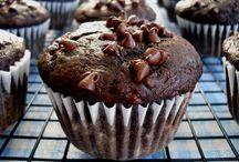 Muffinok - Kuglófok ♡