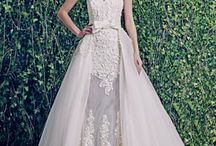 Wedding Inspiration / My wedding dream