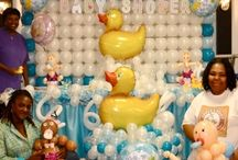 Baby Shower Gifts & Games / by Tamika