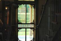 Door love! / by Patty Clark