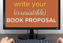 How to Draft Proposals to Children's Book Publishers / Drafting Proposals