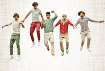 One direction / So cute