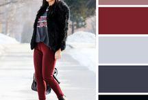 Combinazioni di colori
