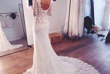 Robes de Marié / Wedding dress