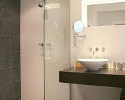 Bath shower rooms