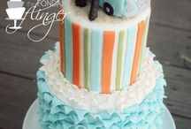 OBX Cakes & Confections