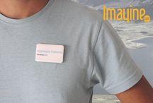 IMANES PARA ROPA / MAGNETS FOR CLOTHING / Nuestros imanes personalizados para ropa son perfectos si no quieres agujerear la ropa. Estos imanes se suelen utilizar en eventos importantes y en bodas. Son imanes con mucha fuerza para que no se caigan de tu camiseta, sudadera o chaqueta.