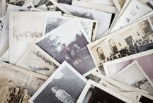 Vintage Photography / ♡ Vintage .. So Memorable