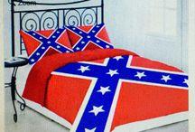 old Dixie,Redneck