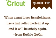 Cricut / by Bobbi Jo
