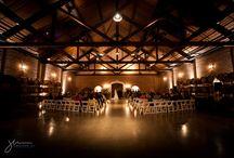 Party Venue's / by Kelly Dean-Vazquez