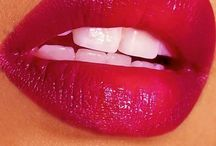 Matte Lips and Lip Stain