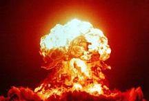 BOOOOOOOM / Explosions and Bombs