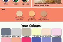 Colour Analysis