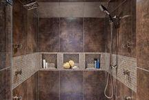 Shower Reno