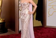 Oscars beauty 2014 / All the looks, styles, & beauties from last night's glamorous awards.
