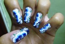 Nail Art / Different Nail Designs to Choose From