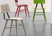 Commercial Interior Inspiration / Inspiring design within the contract furnishing world.