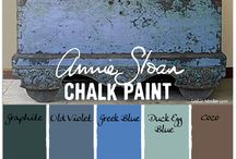 Chalk Projects