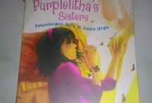 Dijual : Novel Anak