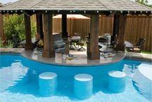 Homes: Swimming Pools