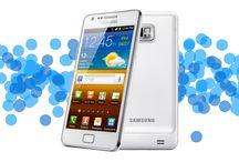 GALAXY S II / Akcesoria do Samsunga Galaxy S II