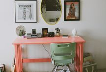 Decor / by Mary Holman