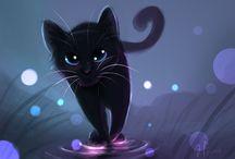 imagenes para sarita gatos