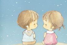 귀여운 그림