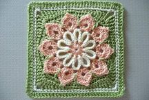 Crochet - grannies & motifs