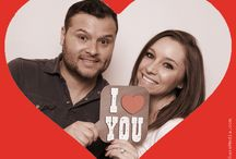 Valentine's Day @ Bloomingdales / NYC Photo Booth